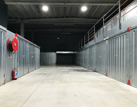 Why Self-Storage Is Important When You Are An Online Retailer
