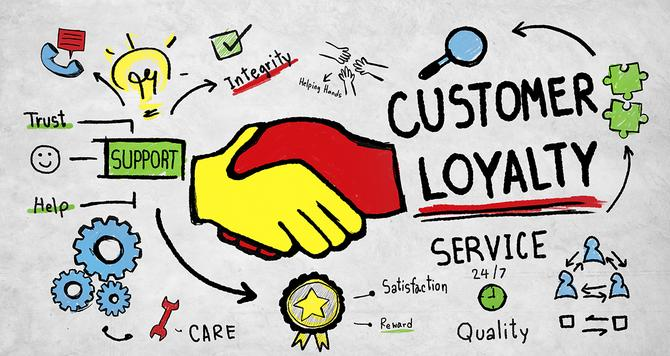 Tips for eCommerce Businesses to Increase Customer Loyalty