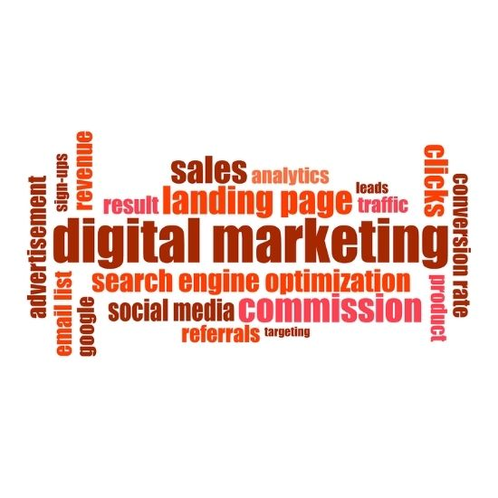 Why Digital Marketing is Essential for eCommerce Businesses