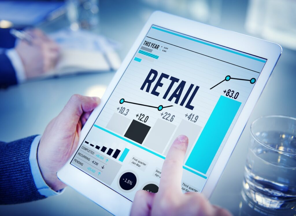 5 Major Benefits of eCommerce for Retailers