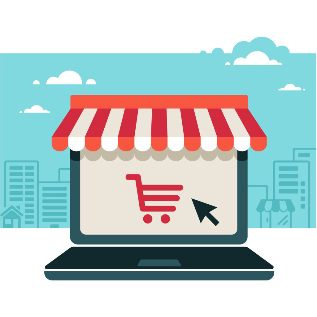 eCommerce Helps You Grow Small businesses