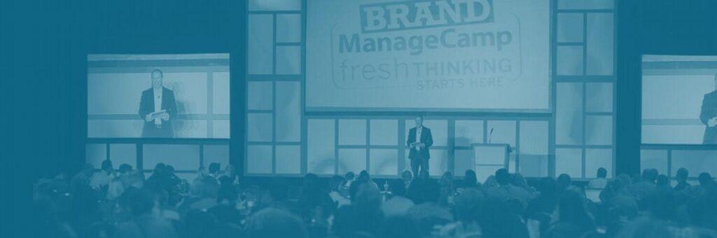 Brand ManageCamp 2021