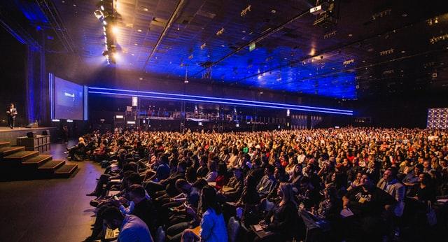 Digital Media Marketing Conferences 2021