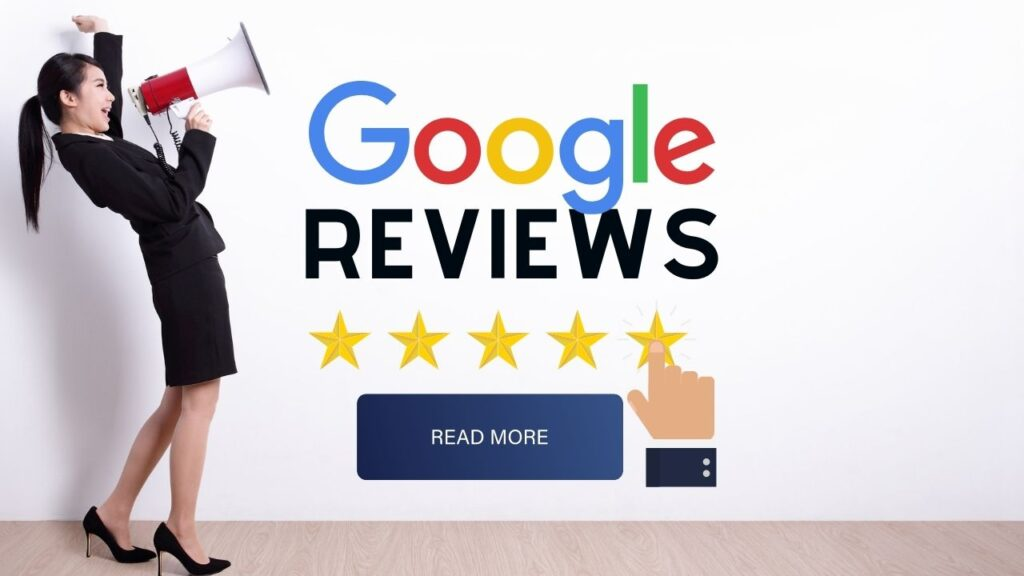 Google Review Strategy 2021