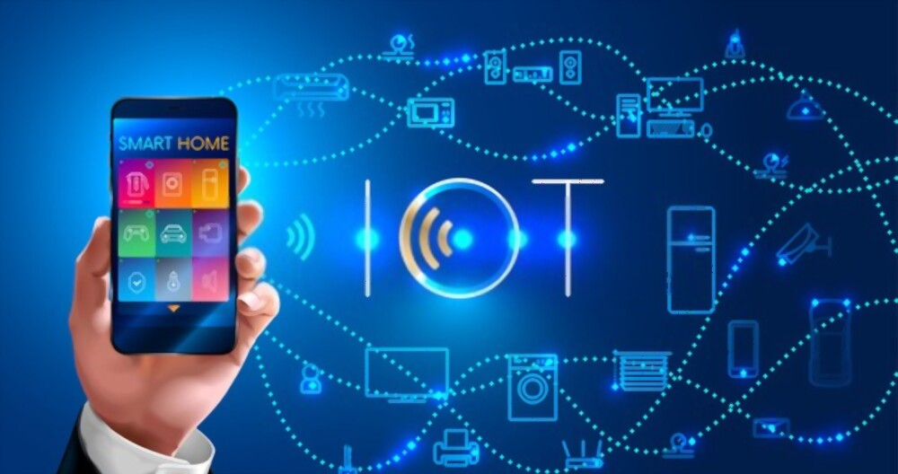 A Comprehensive Guide on Developing IoT App Development