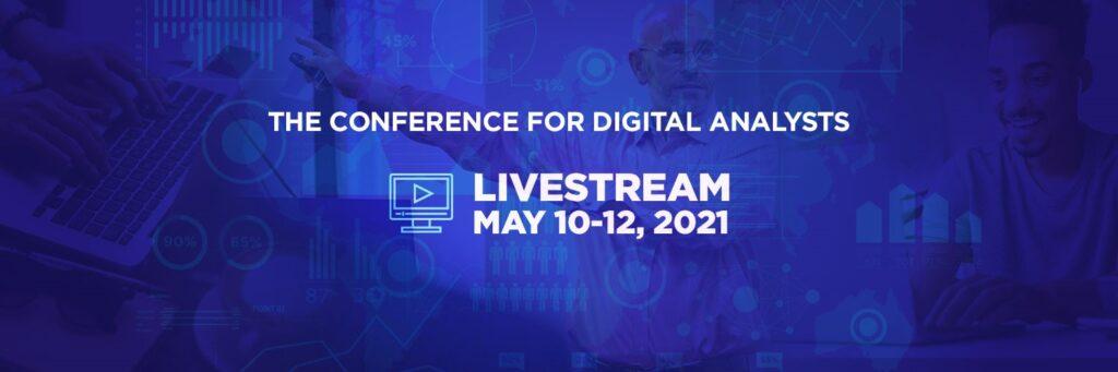 Marketing Analytics Summit 2021 Las Vegas