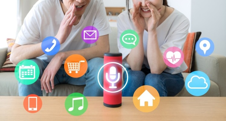 Advanced Voice Search - 5 Staggering Ways AI Is Changing eCommerce