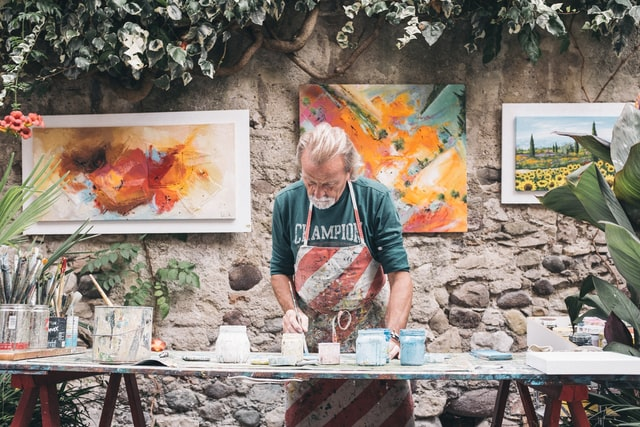 5 Awesome Ways To Market Your Art Business In 2021