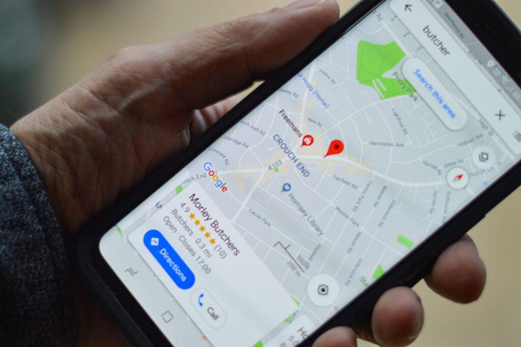 Google My Business - Cómo mejorar tu SEO Local