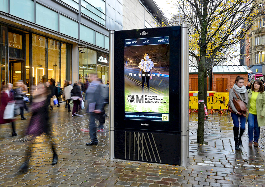 Why You Should Switch from Static to Digital Signage in 2021