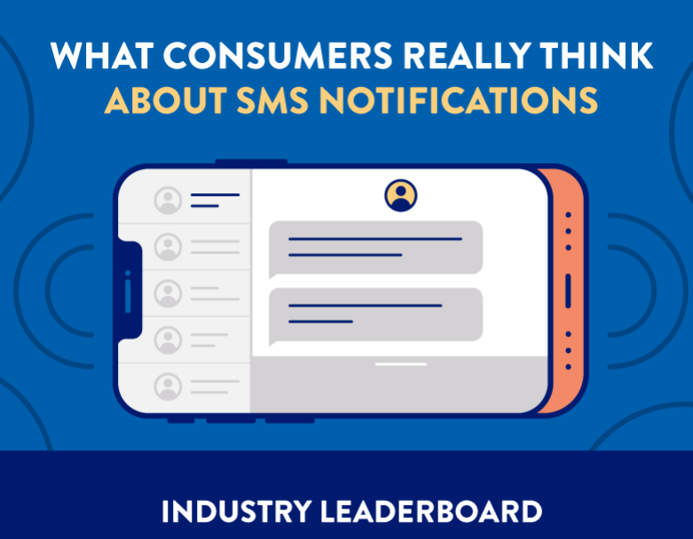 Businesses Annoy Customers with SMS Notifications