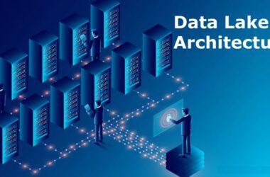 The Evolution of Data Lake Architecture
