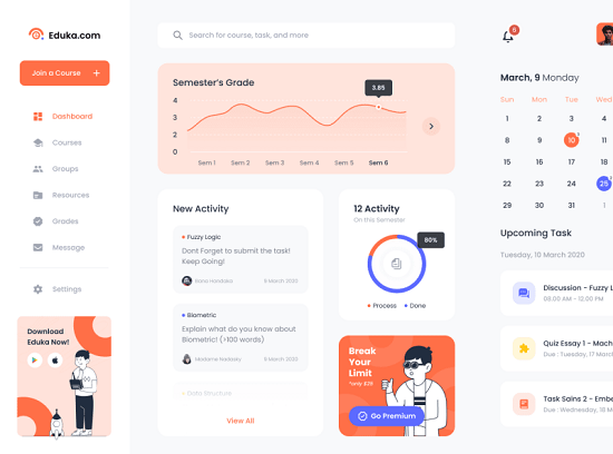 Information and Content Bank