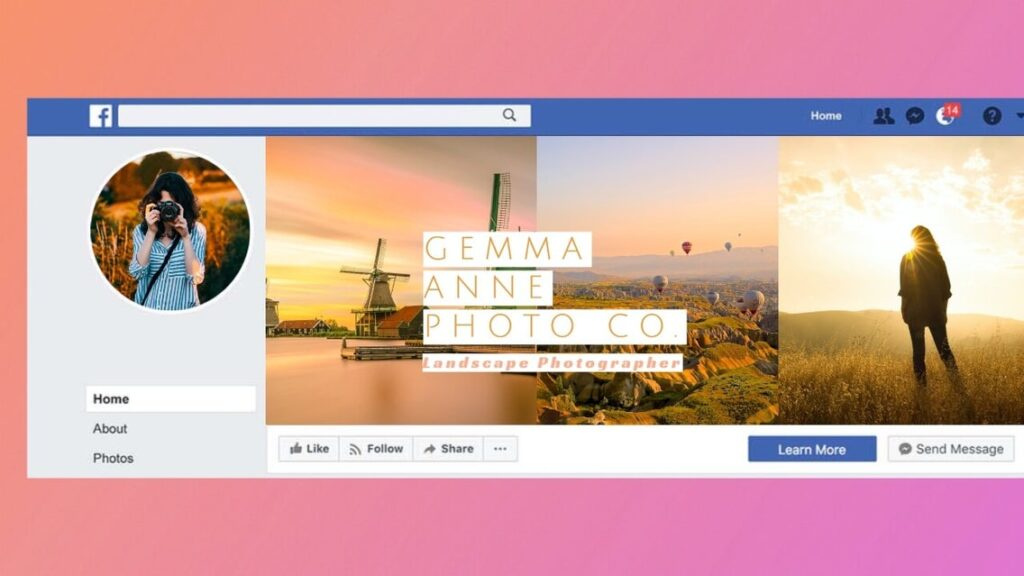 The Importance of Your Brand's Facebook Page Design