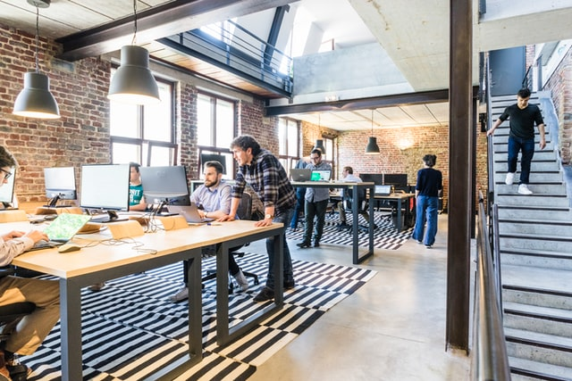 Supporting Startup Ecosystems