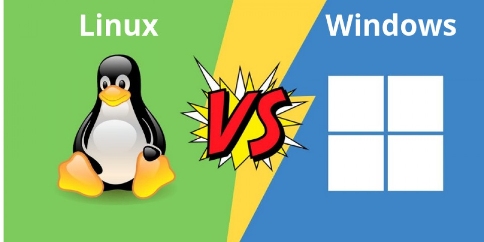 Windows Or Linux - Which Is The Better Operating System?