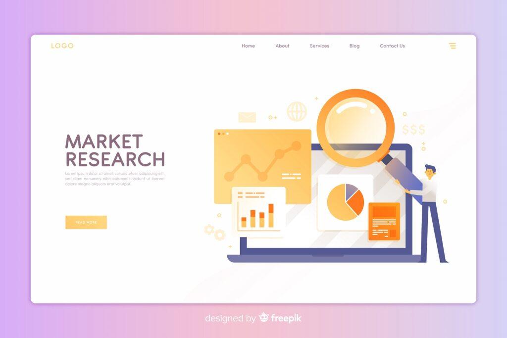 Top 8 Market Intelligence Solutions