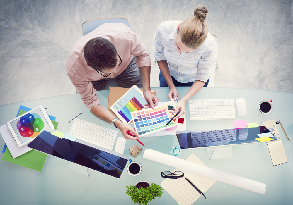 7 Strategies For Improving Your Graphic Design Business As A Freelancer