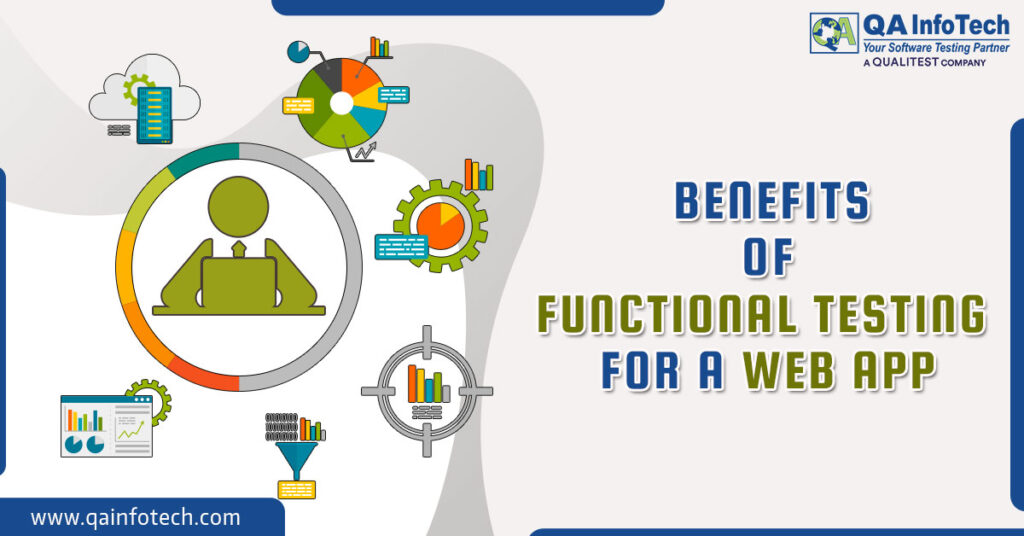 Benefits of Functional Testing for a Web App