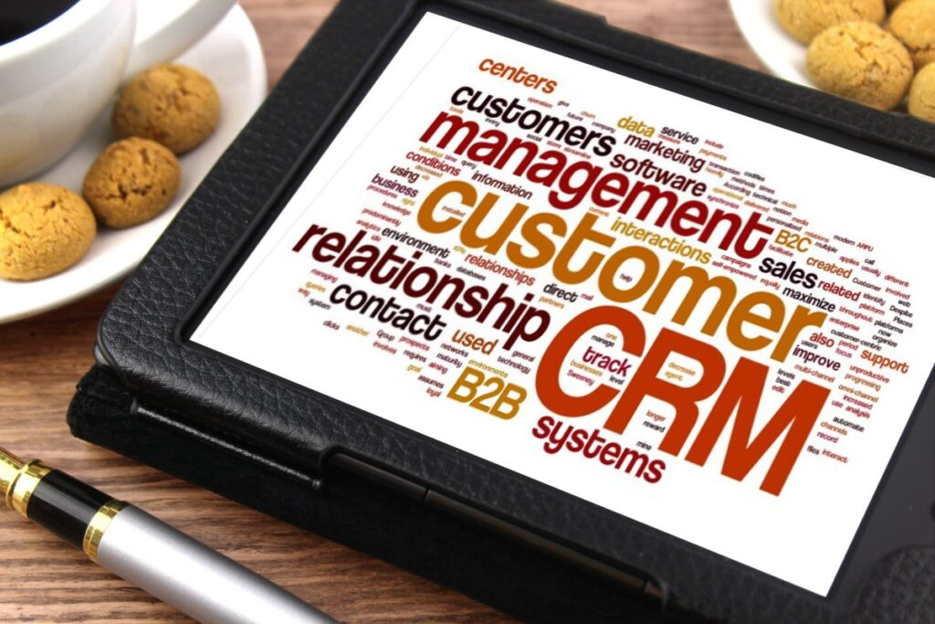 What is CRM? Benefits of Contact Management and CRM