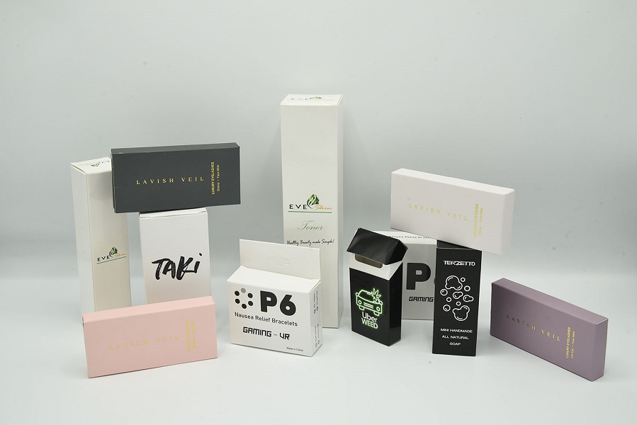 How Packaging Reinforces Your Brand Message