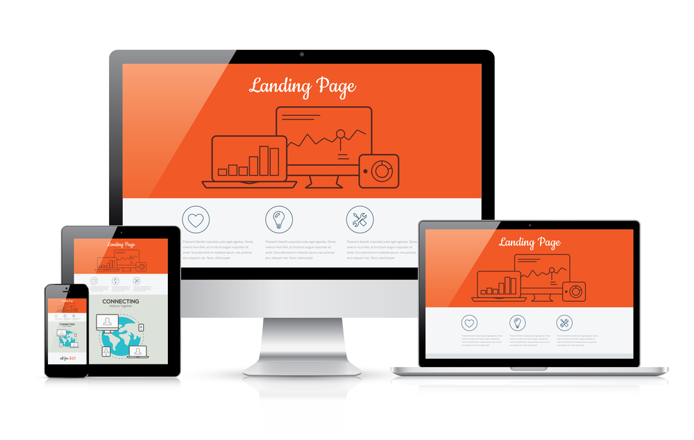 6 eCommerce Landing Page Design Tweaks to Turn Visitors into Customers