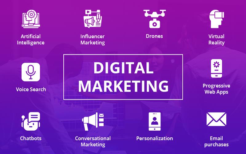 Digital Marketing Hacks to Generate More Leads in 2021