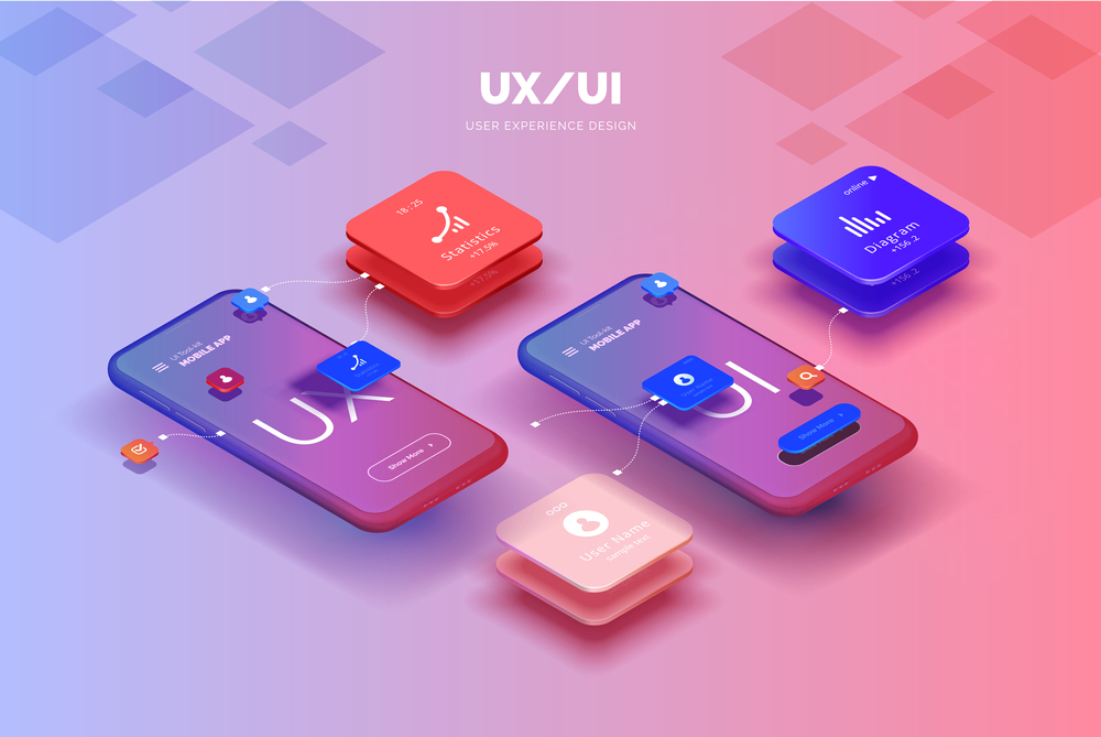 How to Seamlessly Make the Transition from UI to UX Design