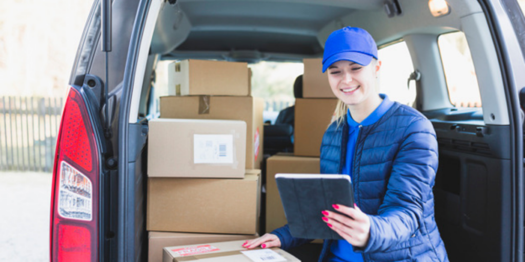 5 Types of On-Demand Delivery Apps & Their Role in Economy