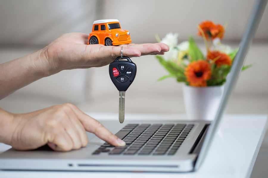 Top 5 Automotive Digital Marketing Strategies in 2021