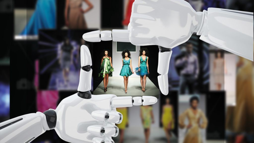 Artificial Intelligence in the Fashion Industry