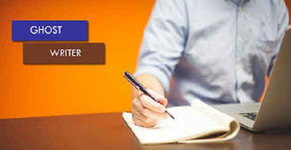 Top 5 professional Ghostwriting Services to avail in 2021