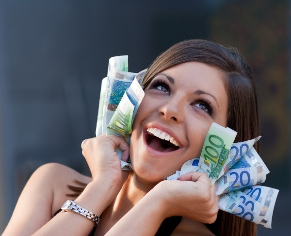 3 Simple Ways to Get Rich