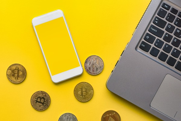 Cryptocurrency in eCommerce   Trends and Predictions