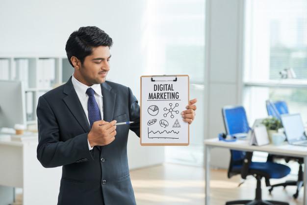 Top Platforms For Digital Marketing in 2021