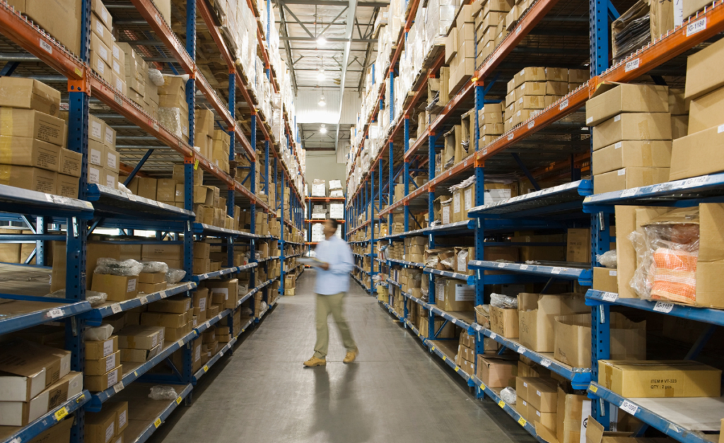 How to Manage Your Inventory When You Have Multiple Warehouses