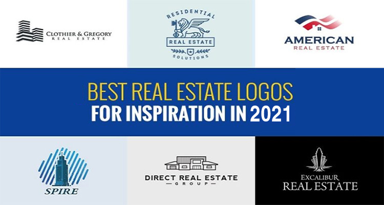 7 Real Estate Logos for Inspiration