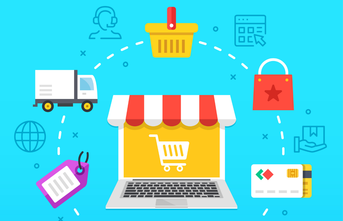 Headless Commerce - A Game-changer in the eCommerce World