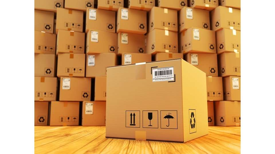 Packaging options for Your eCommerce Business