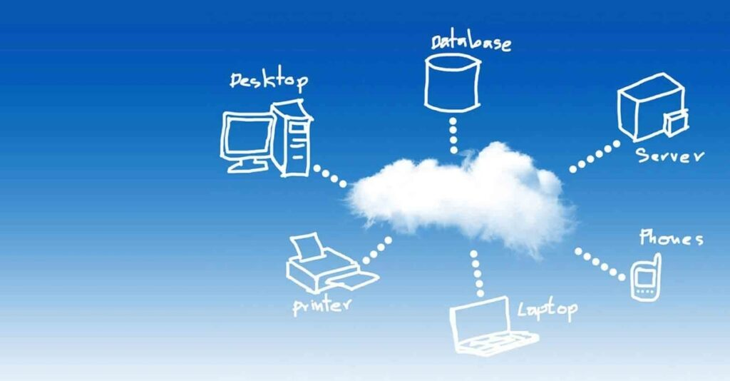 Benefits of Cloud Computing for eCommerce Companies