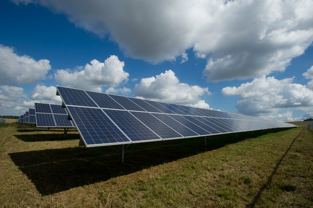 How Solar Panels are Good for Your Company