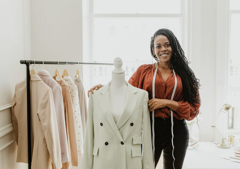 How to Promote Your Clothing Business Online Like A Pro