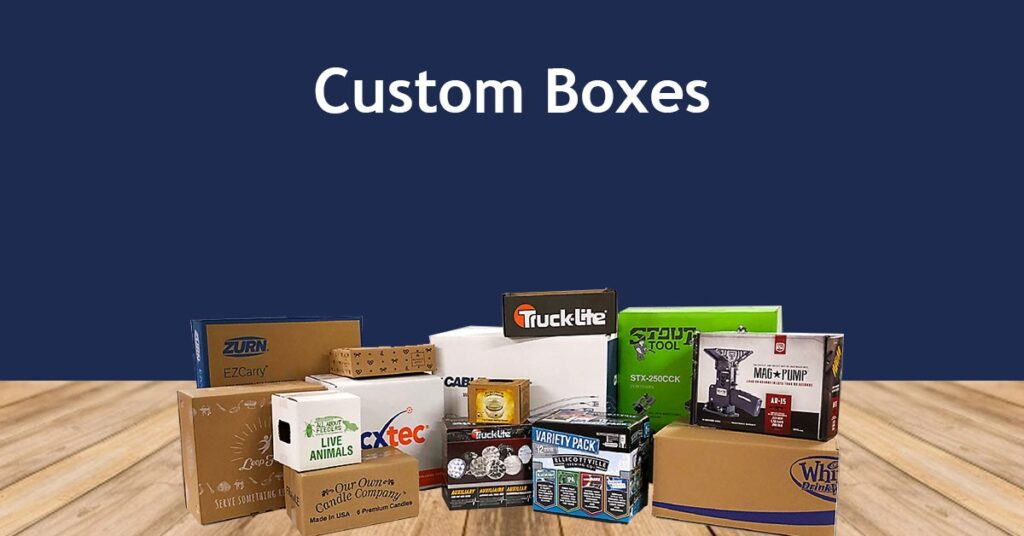 HOW TO MAKE YOUR CUSTOM BOXES LOOK AMAZING
