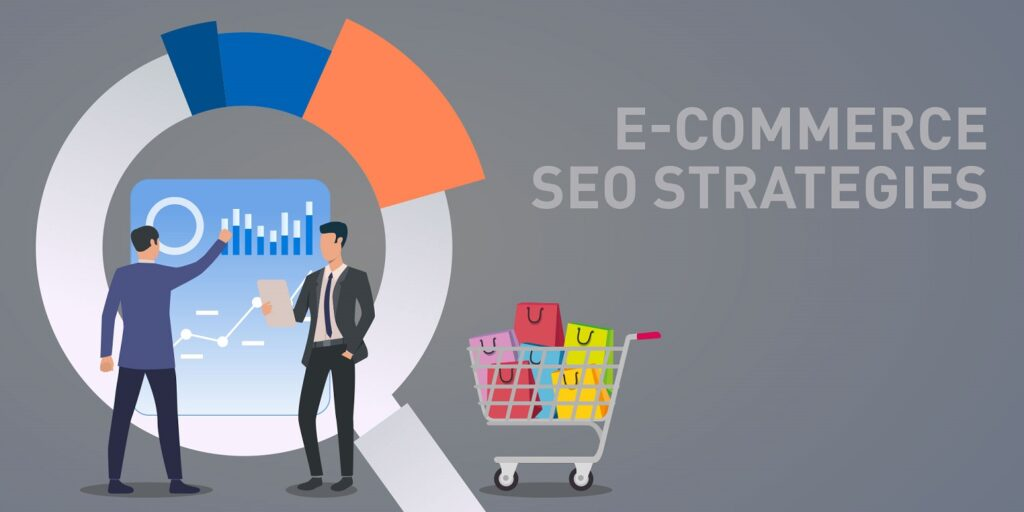 5 eCommerce SEO Strategies that every eCommerce Store Owner Should Know!