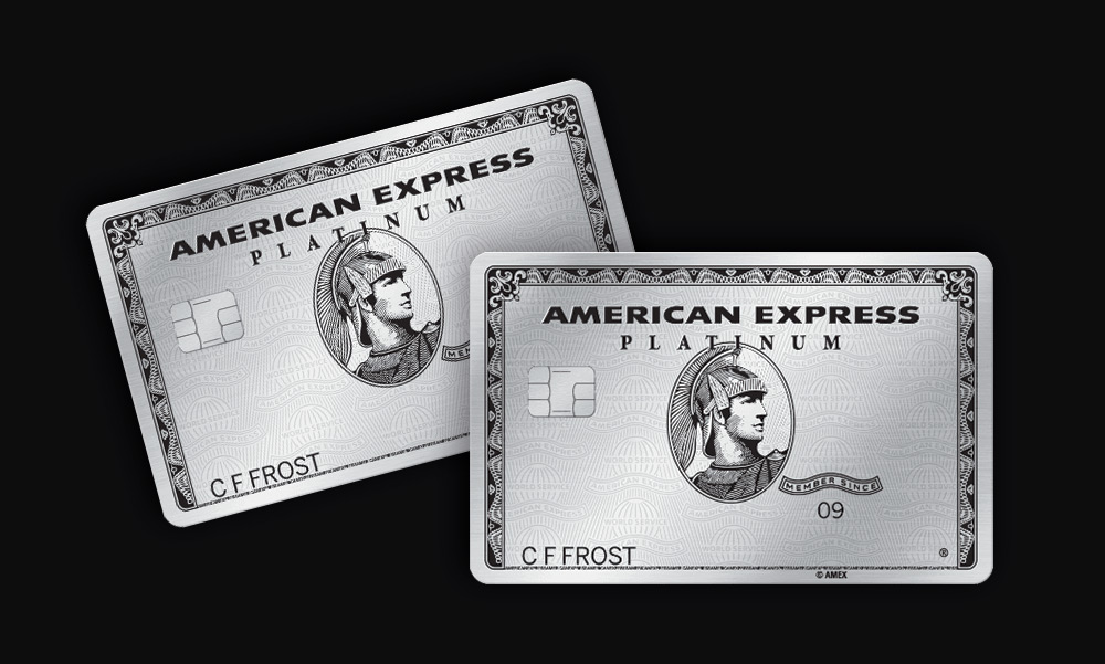 The Platinum Card Users From American Express in for a treat with Uber Eats