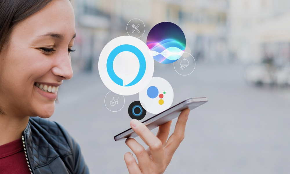 Voice search, what is it, and what are the opportunities for SEO?