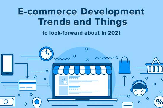 eCommerce Development Trends for Selling Online