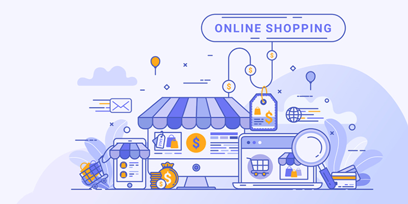 Artificial Intelligence in eCommerce: Benefits, Statistics, Facts, Use Cases & Case Studies