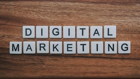 Digital Marketing in 20 Easy Steps