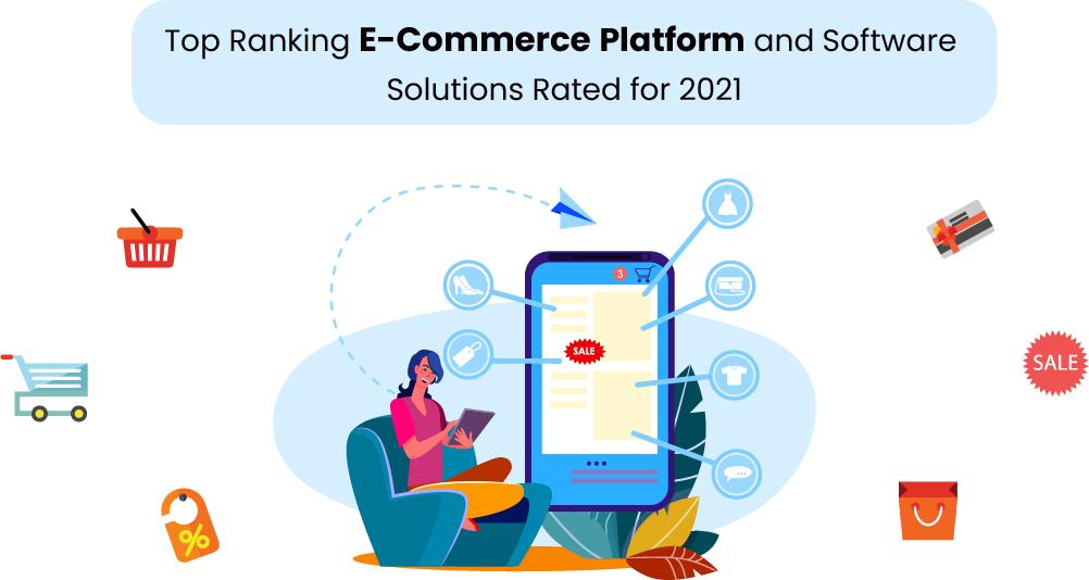 Top Ranking eCommerce Platform BigCommerce